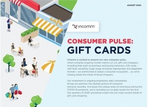 InComm Identifies Areas of Growth for Gift Cards in 2020, Despite COVID
