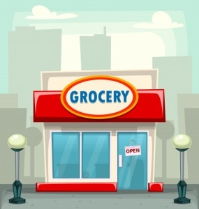 How Grocery Stores are Tempting Customers Back to the High Street by Hadie Perkas, Editor
