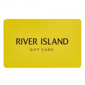 Week Five – Gift Card Q&A With Raj Jhuti – River Island