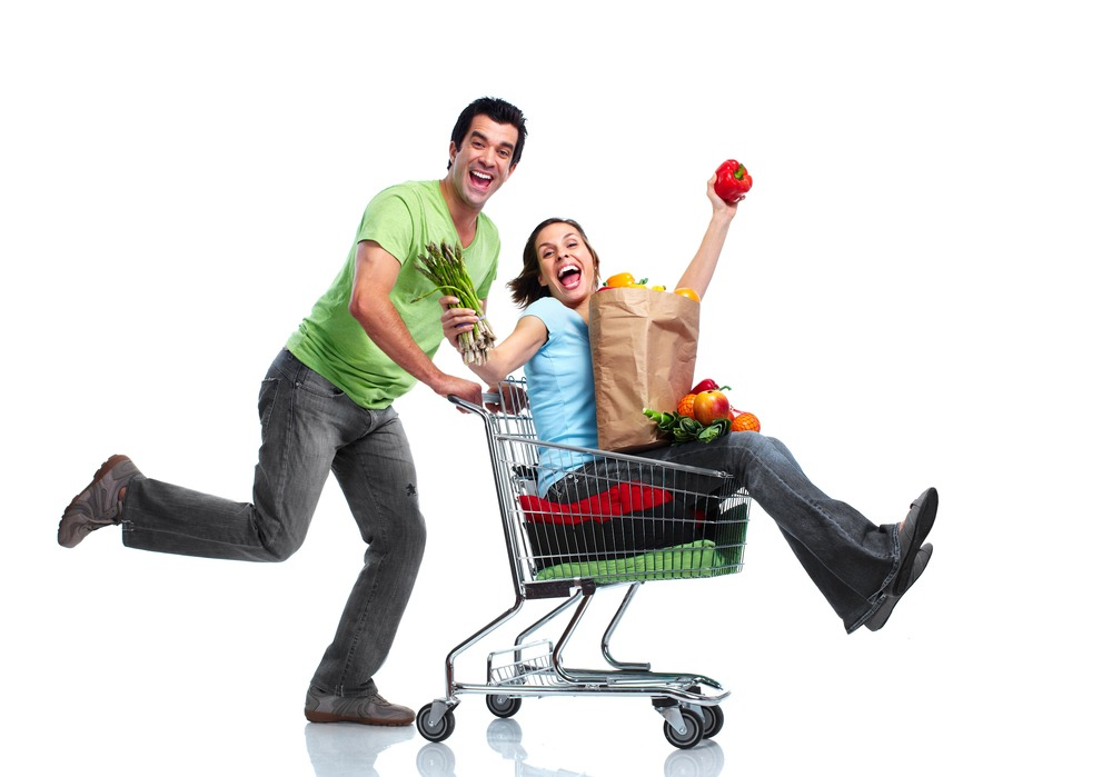Healthy Rewards – Grocers leading the way