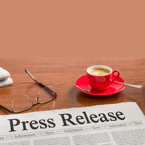 This Week's Global Press Release Snippets