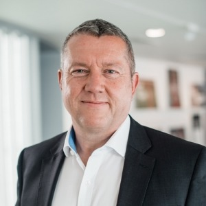 We interview Simon Hay, CEO, tcc who are leading the way on retail loyalty