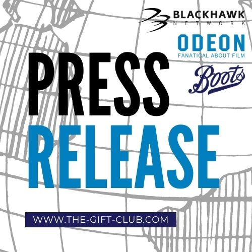 Boots and ODEON expand relationships with Blackhawk Network