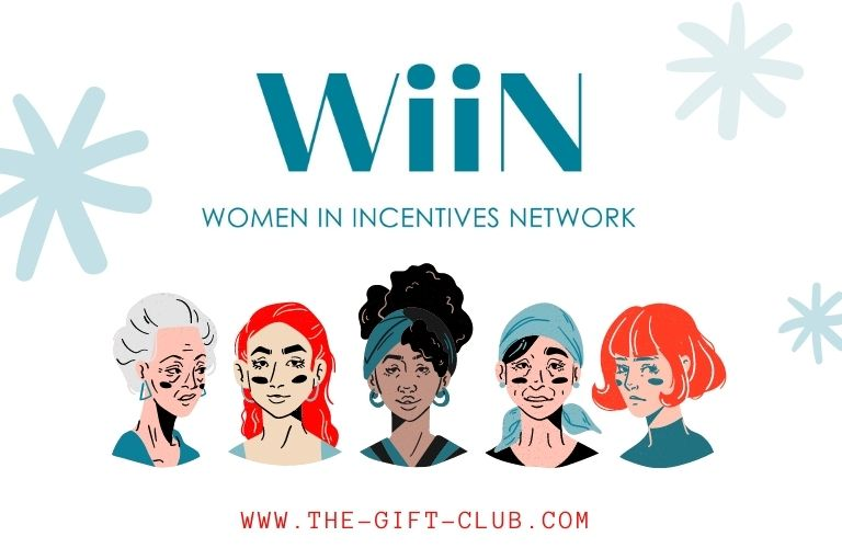 Empowering Women in the Incentive and Loyalty Industry Join WIIN – Women in Incentives