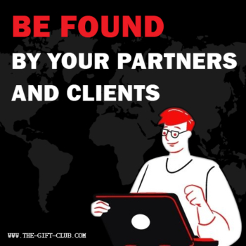 Be Found By Your Partners - Mobile Image