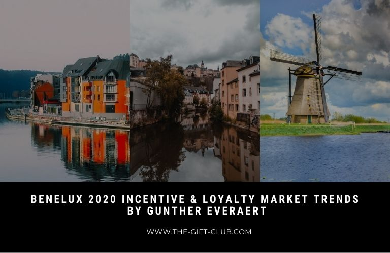 Benelux 2020 Incentive & Loyalty Market Trends by Gunther Everaert