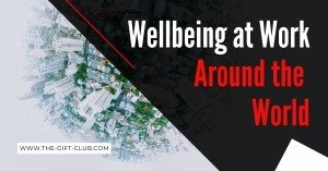 The Importance of Employee Wellbeing on a Global Scale