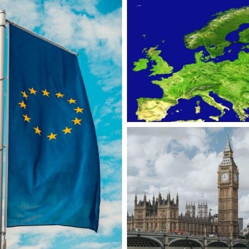 Europe – Global Press Release – 20th Jan