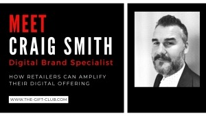 Interview with Brand & Digital Specialist, Craig Smith, Ted Baker