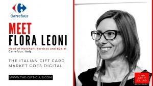 Flora Leoni – Carrefour