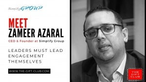 Zameer – Simplify Group