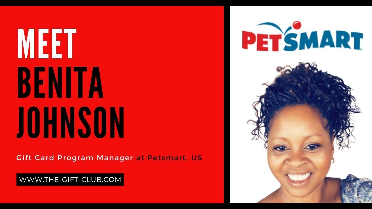 Benita – Petsmart Q&A