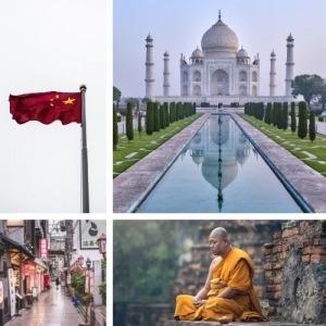 Asia – Global Press Release – 18th Feb