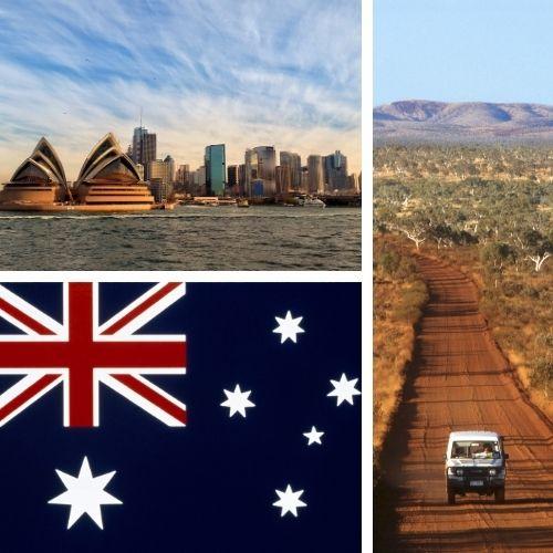 Australia – Global Press Release – 20th Jan