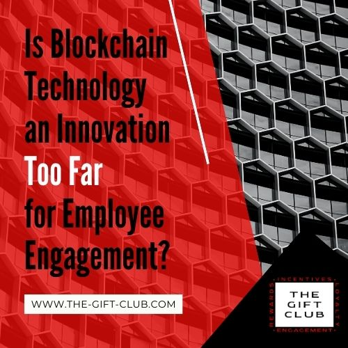 Is Bringing Blockchain Technology to HR taking it too far?