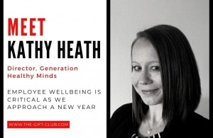 Employee Wellbeing is CRITICAL as we approach a New Year by Kathy Heath