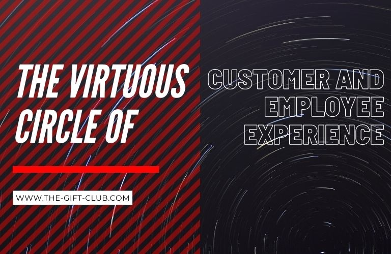 The Virtuous Circle of Customer and Employee Experience