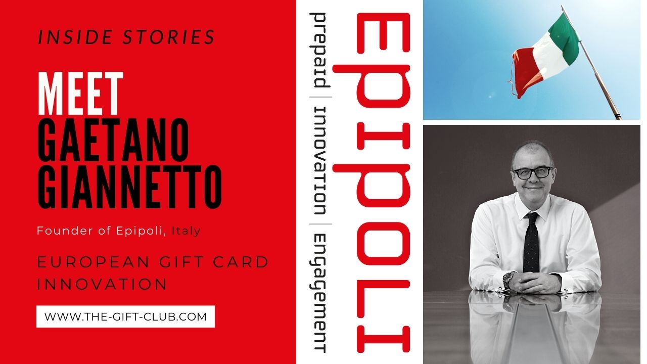 Inside Stories with Gaetano Giannetto