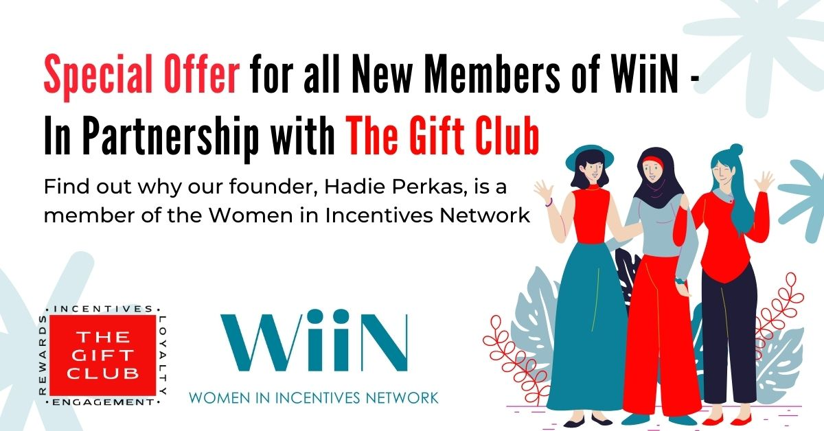 Special Offer for all New Members of WiiN