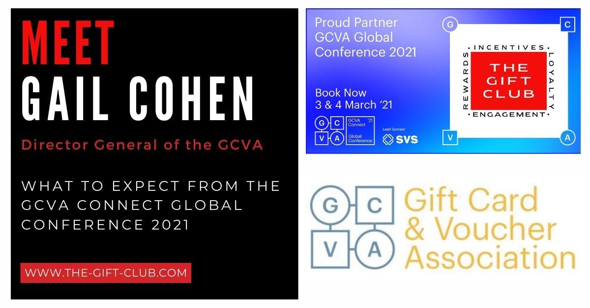Q&A With GCVA Director General Gail Cohen