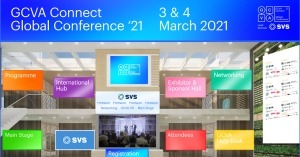 The Gift Club is proud to be partnering with GCVA Connect Global Conference 2021