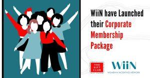 Launching WiiN Corporate