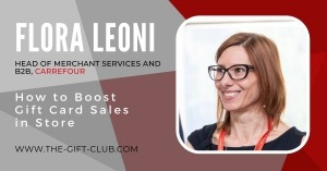 How to Boost Gift Card Sales in Store – by Flora Leoni