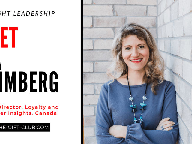 Pre-Empting Consumer Disloyalty with Data & Insights, by Lia Grimberg