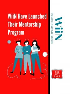 WiiN Have Launched Their Mentorship Program