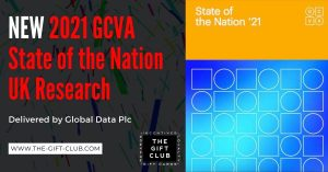 NEW 2021 GCVA State of the Nation UK Research Delivered by Global Data Plc.