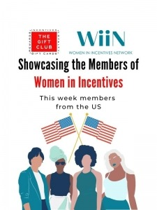 Showcasing the Members of Women in Incentives – USA Edition