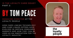 How Card Linking Technology has Evolved and How it can be Used as an Innovation for the Loyalty Industry