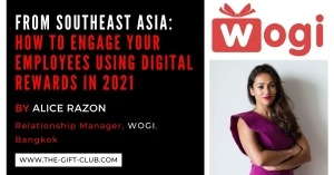 From SouthEast Asia: How to Engage your Employees using Digital Rewards in 2021