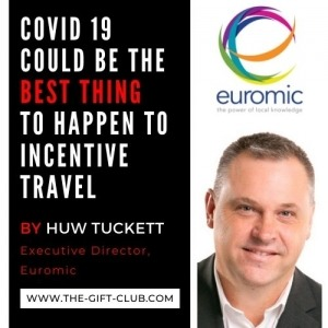 Covid 19 could be the Best Thing to Happen to Incentive Travel