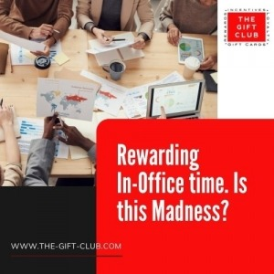 Rewarding In-Office time. Is this Madness?